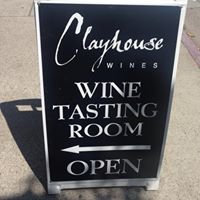 Clayhouse Wines Tasting Room