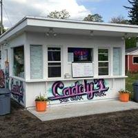 Caddy's Ice Cream Shack