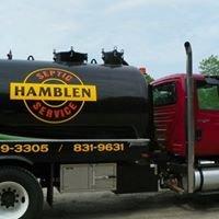 Hamblen Septic Services