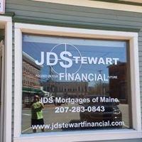 JDS Mortgages of Maine, LLC
