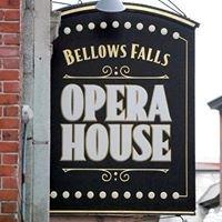 Bellows Falls Opera House