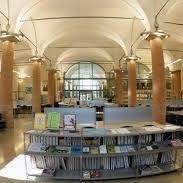 Biblioteca Universitaria Interdipartimentale di Reggio Emilia