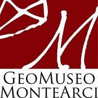 GeoMuseo MonteArci Stefano Incani