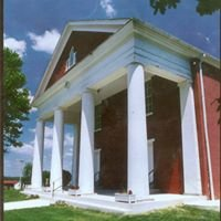 Jeffersonton Baptist Church