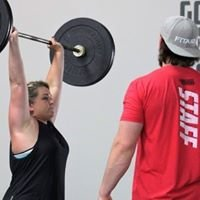 CrossFit Penance - Do Work Training Systems