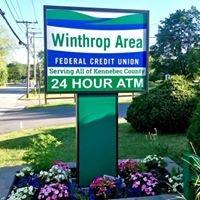 Winthrop Area Federal Credit Union