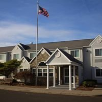 Microtel Inn & Suites by Wyndham Victor NY
