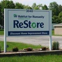 Restore - Habitat for Humanity Ontario County