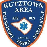 Kutztown Ambulance