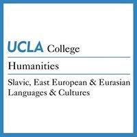UCLA Department of Slavic, East European & Eurasian Languages & Cultures