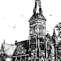 St. Peter's Lutheran Church Lancaster, Ohio
