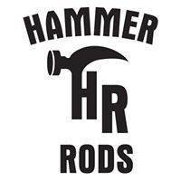 Hammer Fishing Rods