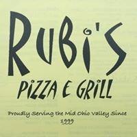 Rubi's Pizza & Grill