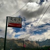 R&A Market & Deli