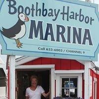 Boothbay Harbor Marina-Pier 1