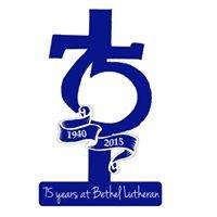 Bethel Lutheran Church, Bryan, Texas