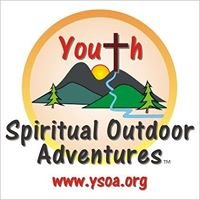 Youth Spiritual Outdoor Adventures