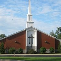 Antioch East Baptist Church