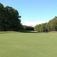 Frye Island Golf Course
