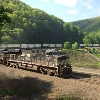 Horseshoe Curve National Historic Landmark