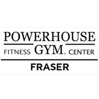 Powerhouse Gym Fraser