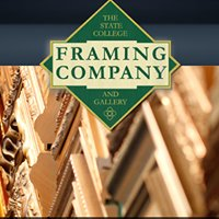 State College Framing Company & Gallery