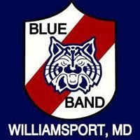 Williamsport High School Blue Band