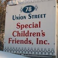 Special Children's Friends