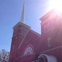 First United Methodist Church, Greenville, Al