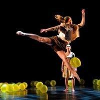Purdue University Division of Dance