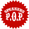 Speakers POP