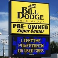 Bill Dodge Pre-Owned Super Centers