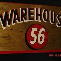 Warehouse 56