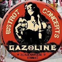 Bar le Gazoline