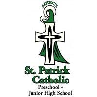 St. Patrick Catholic Preschool - Junior High School, Arroyo Grande, CA
