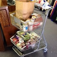 Clifton Christian Church Food and Clothing Program