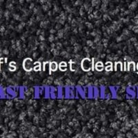 Jeff's Carpet Cleaning