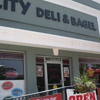 City Deli & Bagel Company