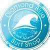 Diamondblue Surf Shop