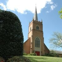 Christ Episcopal Church of Kensington MD