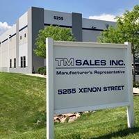 TM Sales Inc.