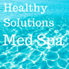Healthy Solutions By Dr. Luciano MedSpa