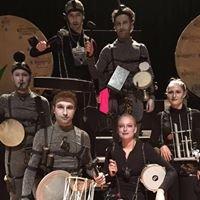 Percussion Department Royal Conservatoire
