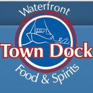 Town Dock Food & Spirits