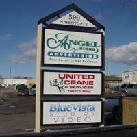 Angel Sign Company