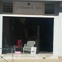 Décoration d'intérieur - La maison de Jade