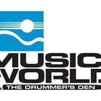 Music World/Drummer's Den