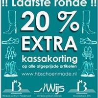 HB Schoenmode & Wijs Modeschoenen