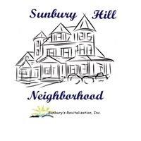 Sunbury Hill Neighborhood