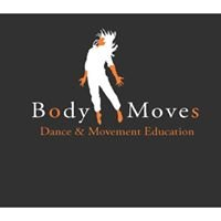 Body Moves. Dance & Movement Education